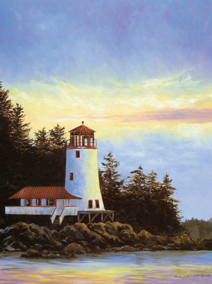 """Rockwell Lighthouse"""